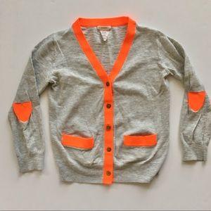 Crewcuts Cardigan Sweater